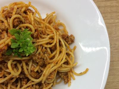 Bolognai spagetti – a legjobb, amit valaha készítettem