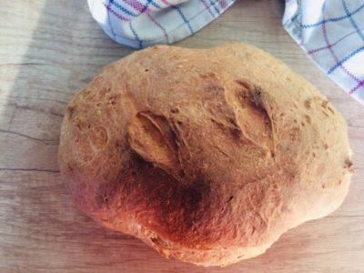 Kenyér recept – Fehér kenyér házilag